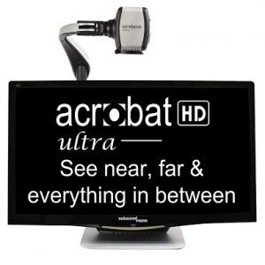 Acrobat HD(アクロバットHD) 画像