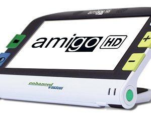 amigo HD(アミーゴHD) 画像