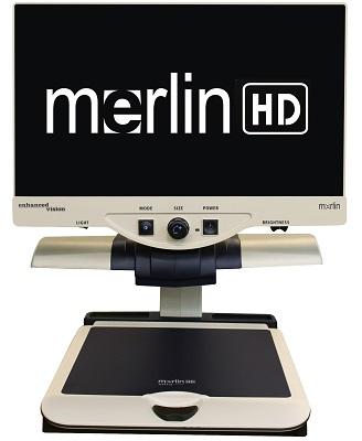 merlin HD(メーリン HD) 画像