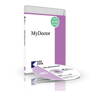 MyDoctor パッケージ画像