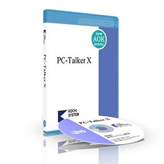 PC-Talker パッケージ画像