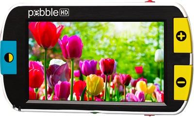 pebble HD ベーシック(ペブル HD ベーシック) 画像